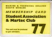 Martec Club