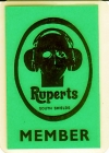 Ruperts Nightclub