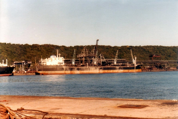 MV Letchworth