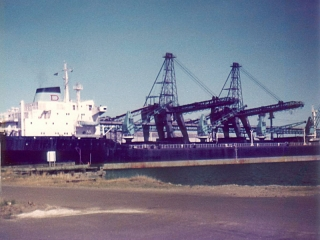 MV Oakworth